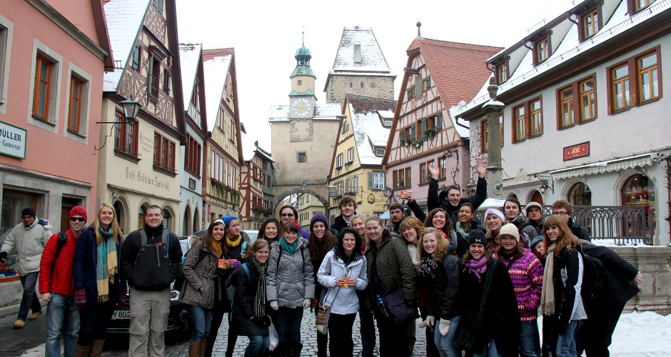 Rothenburg Group