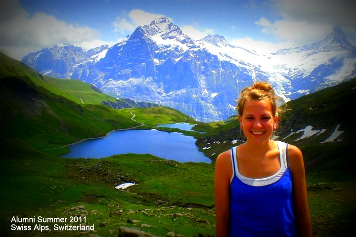 Switzerland Summer 11